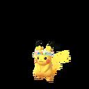 Pikachu spring