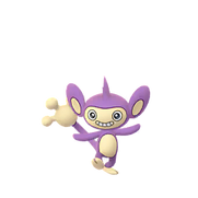 Aipom female