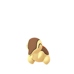Image result for shiny cyndaquil pokemon go