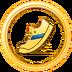 Jogger Gold