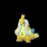 Floatzel shiny
