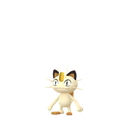 Meowth | Pokémon GO Wiki | FANDOM powered by Wikia