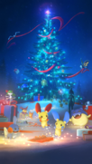 Holiday 2017 loading screen