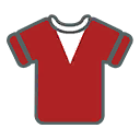 Shirt F Red