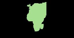 Mesprit region