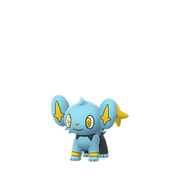 Shinx female