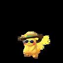 Pikachu summer
