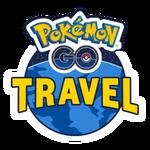 Pokemon GO Travel Logo