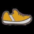 Shoes M Yellow Stripe.png
