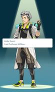 Professor Willow Intro 1
