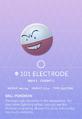 Electrode Pokedex.png