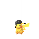 Pikachu fragment