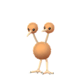 Doduo female.png