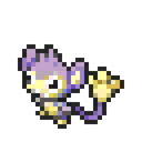 Aipom 8bits