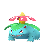 Venusaur female