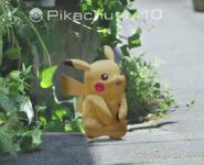 Pikachu trailer