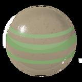Mogelbaum-Bonbon