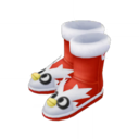 Shoes Delibird
