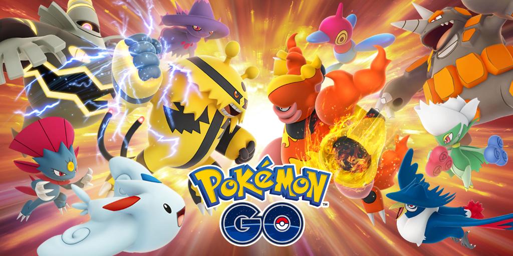 Trainer Battle | Pokémon GO Wiki | FANDOM powered by Wikia