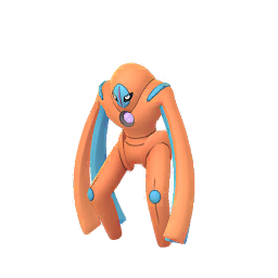 Deoxys (Defense)