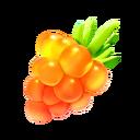 Golden Razz Berry
