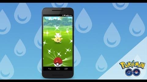 Shiny Pokémon | Pokémon GO Wiki | FANDOM powered by Wikia