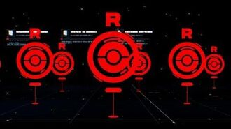 Team GO Rocket invades Pokémon GO!