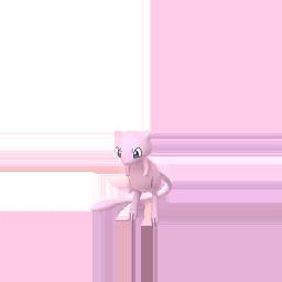 9bfa91b4 Mew | Pokémon GO Wiki | FANDOM powered by Wikia