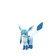 Glaceon shiny