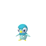 Piplup shiny