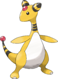 Artwork-181-Ampharos