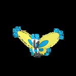 Mothim shiny