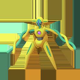 Deoxys | Pokémon GO Wiki | Fandom