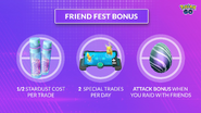 Friend Fest Bonus