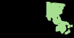 Uxie region