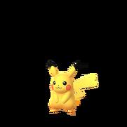 Pikachu female