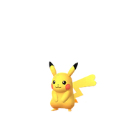 Pikachu female