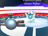 Water Pulse