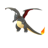 Charizard shiny