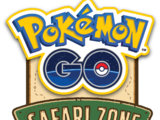 Pokémon GO Safari Zone