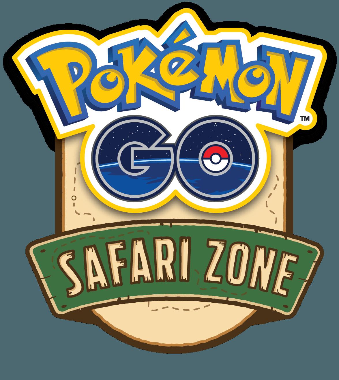 Pokémon GO Safari Zone | Pokémon GO Wiki | FANDOM powered by Wikia