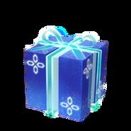Winter Holiday Box