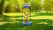 Community Day August 2018