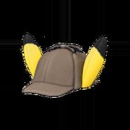 Hat Detective Pikachu