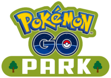 Pokémon GO Park Logo