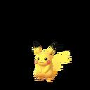 Pikachu clone