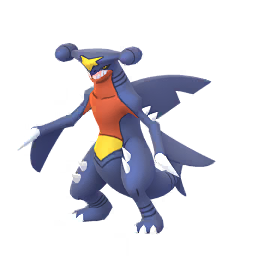 Garchomp | Pokémon GO Wiki | FANDOM powered by Wikia
