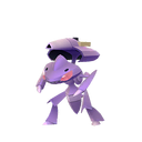 Genesect shock