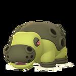 Hippowdon shiny