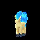 Ponyta shiny